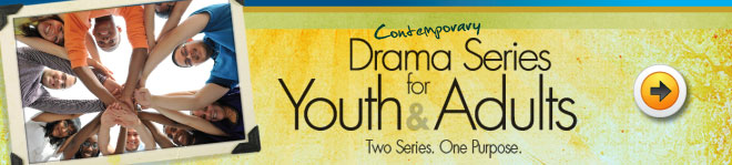 Contemporary Drama Series for Youth and Adults